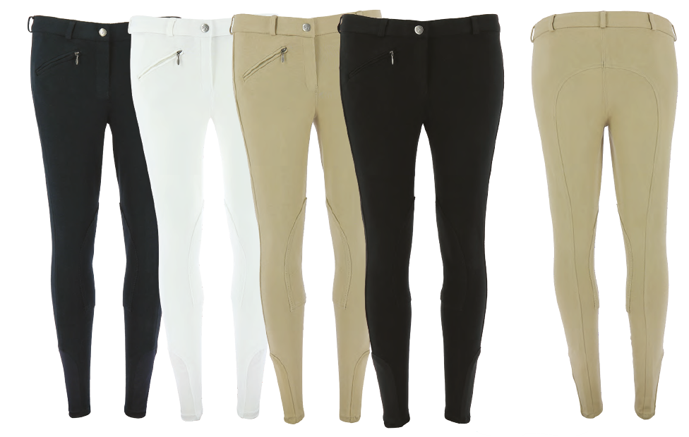 "RIDING WORLD - ""Djerba"" breeches"
