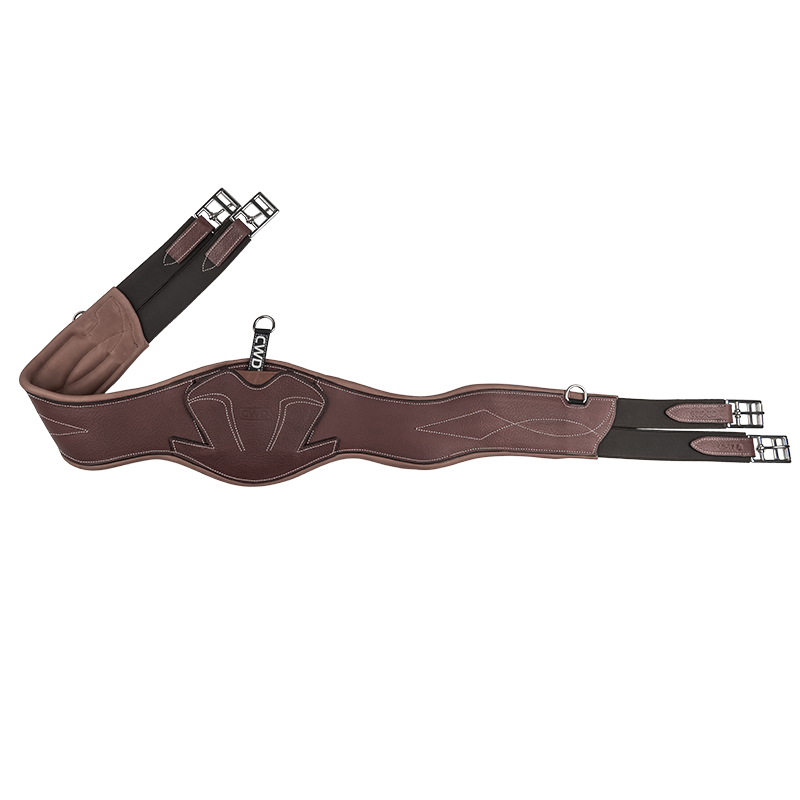 CWD - Anatomic jumping girth