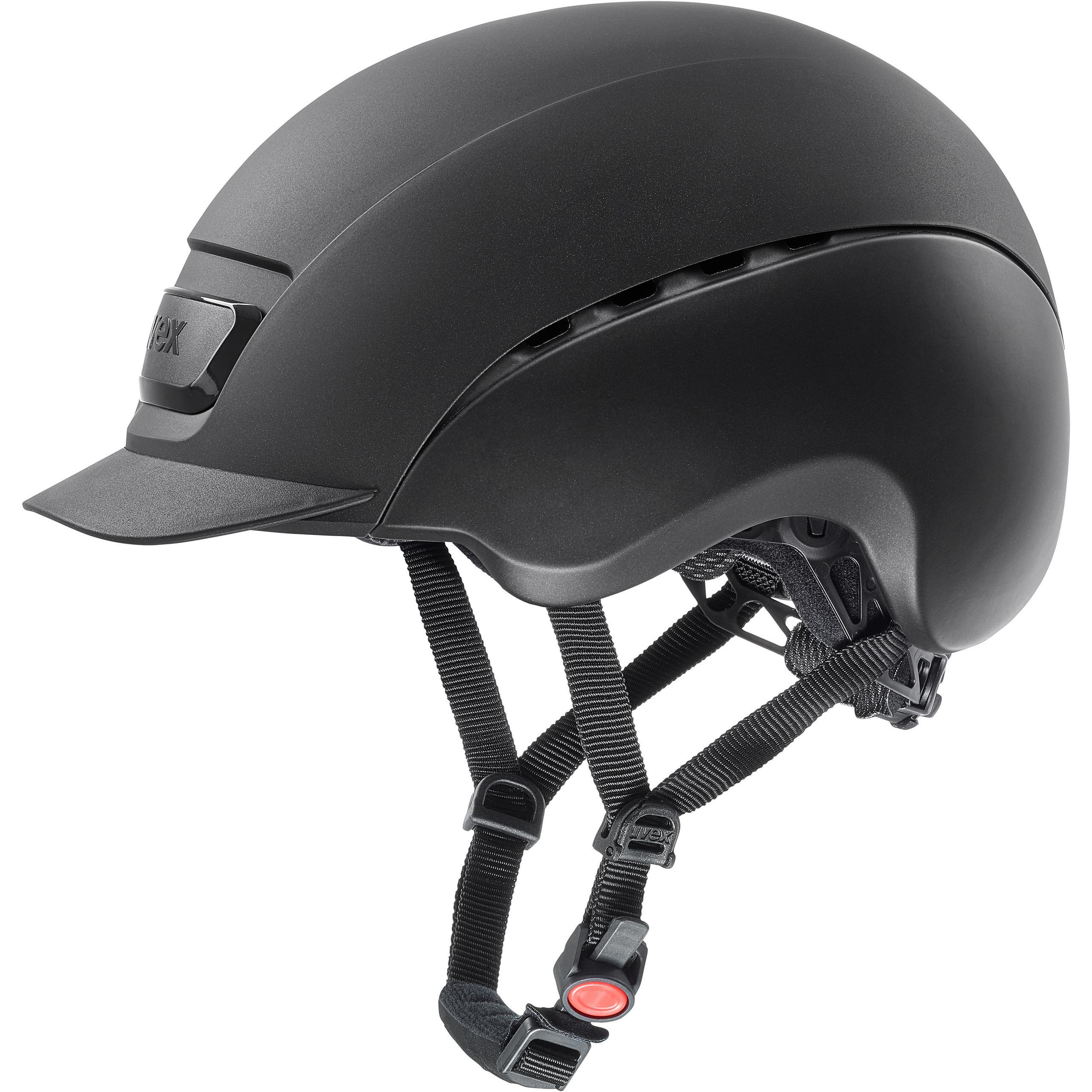 Uvex elexxion helmet