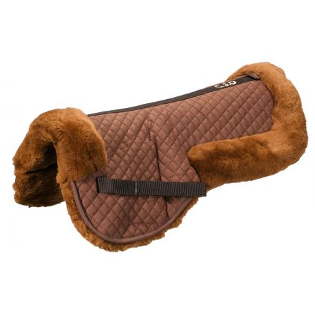 CSO - half Saddle Pad cotton