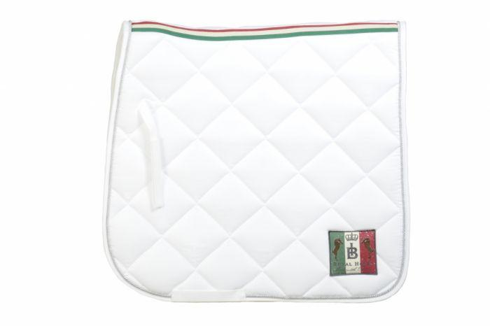 Iris Bayer - Saddle Pad