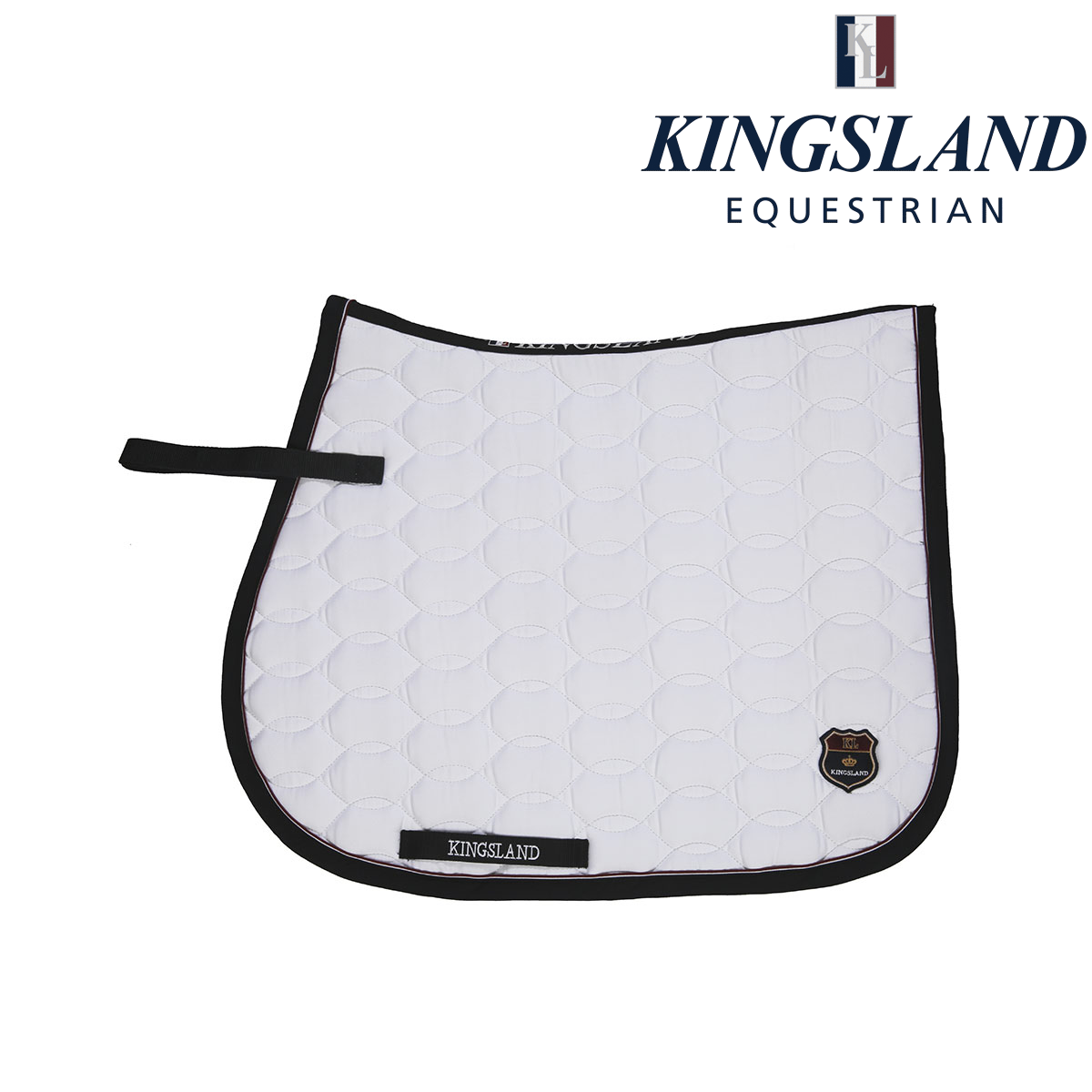 Kingsland - kasper saddle pad