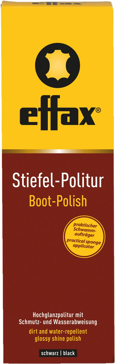Effax - Boot polish