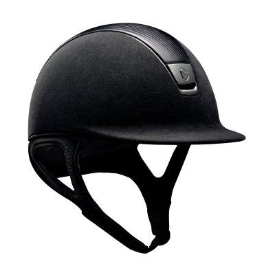 Samshield - Premium KSA flag helmet