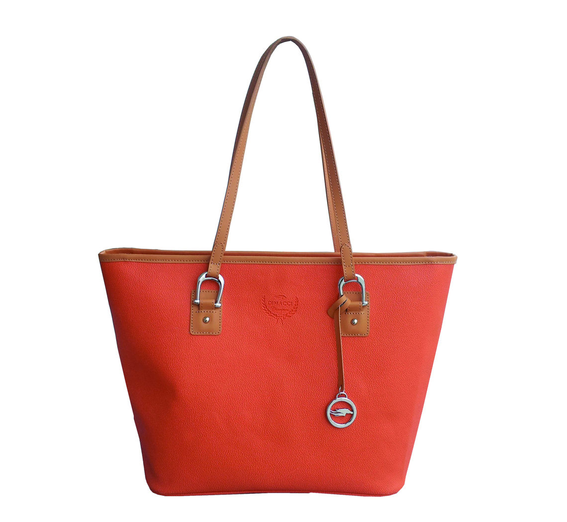 Dimacci - Orange bag