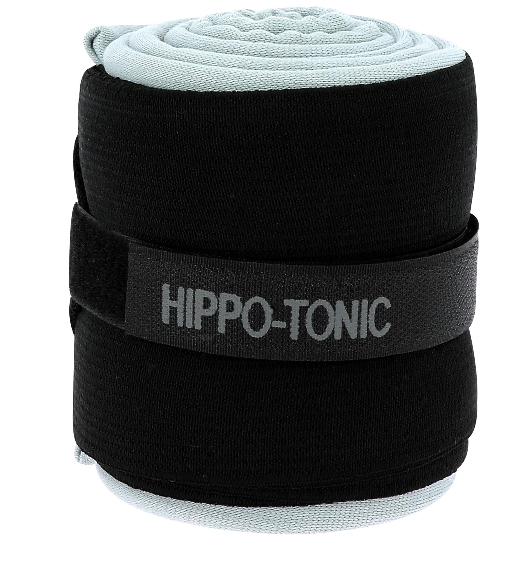 Hippo Tonic - Bandage