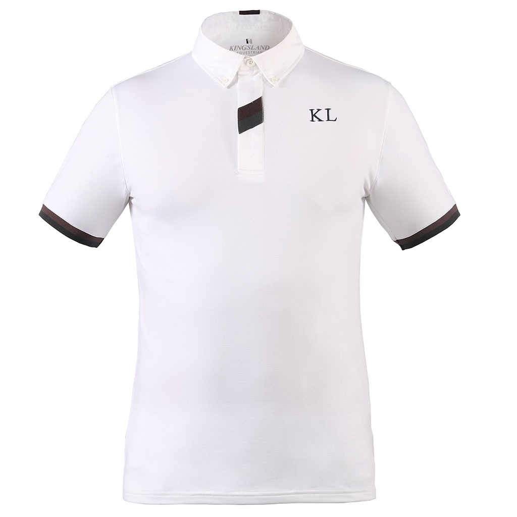 Kingsland - RUFUS MENS SHOW SHIRT