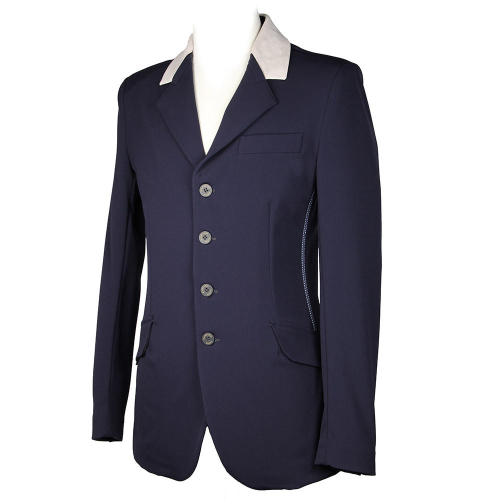 Manfredi - Detachable Competition Jacket