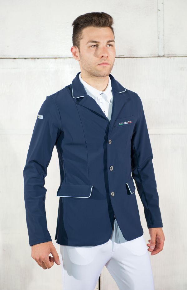 For Horses - Tod competitions Jacket