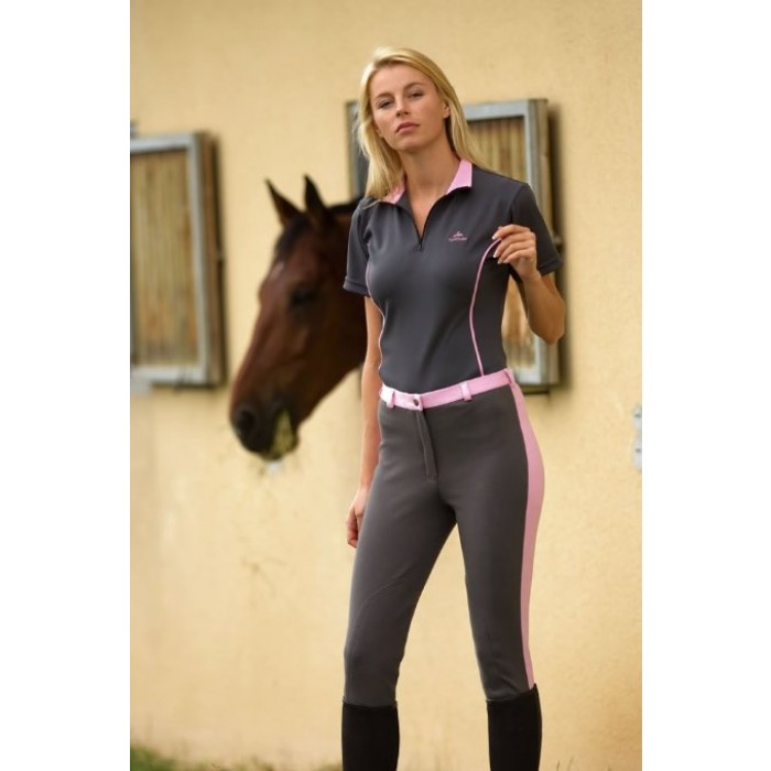 Equi Theme - Funline Breeches