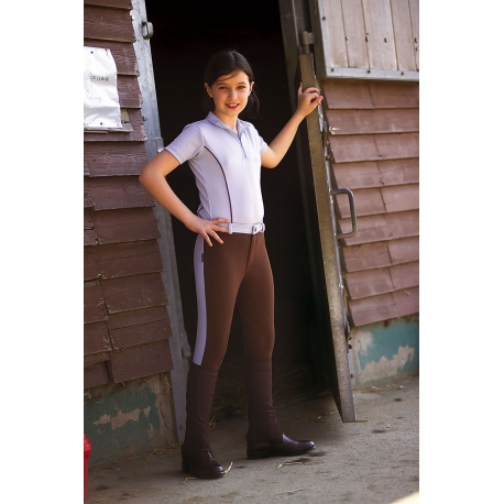 Equi Theme - Funline kids Breeches
