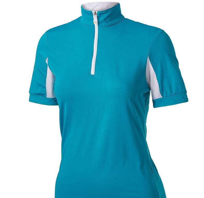 Kastel - half sleeves Sweat shirt