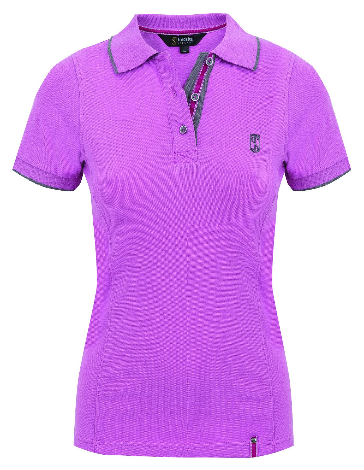 Tredstep - Ladies Polo Shirt