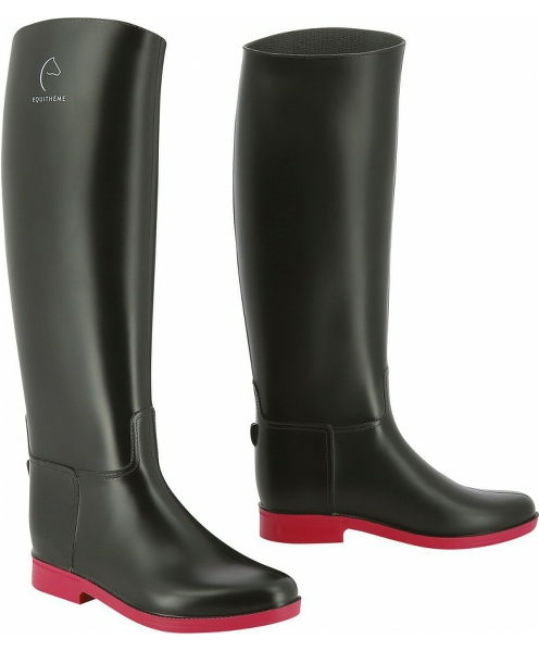 Equi-Theme - Synthetic Boots