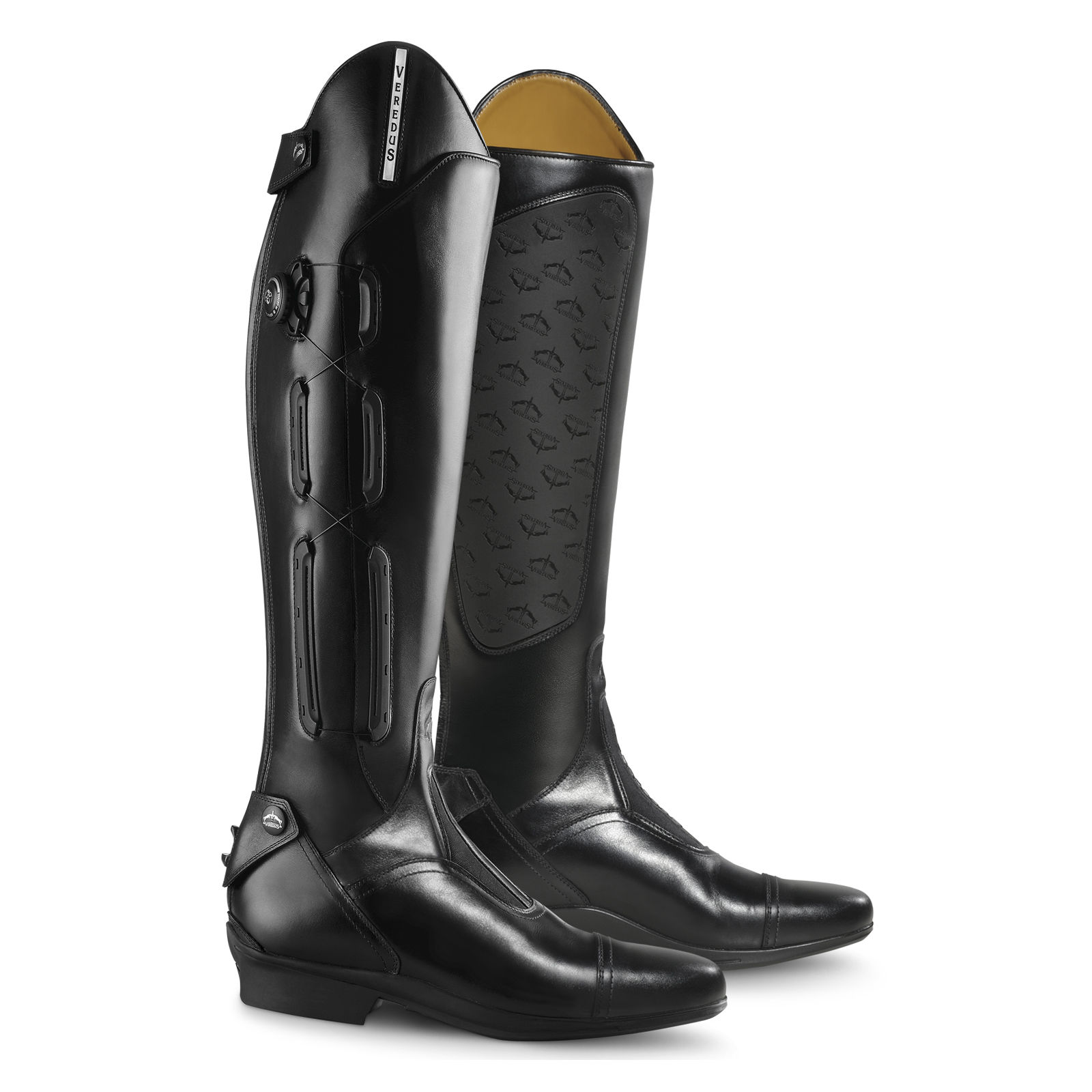 Veredus - GUARNIERI Long Riding Boot