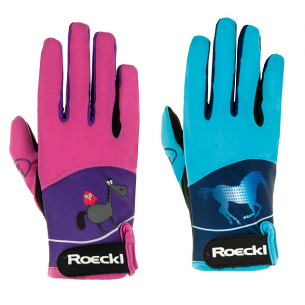 Roeckl - Riding Gloves Kansas