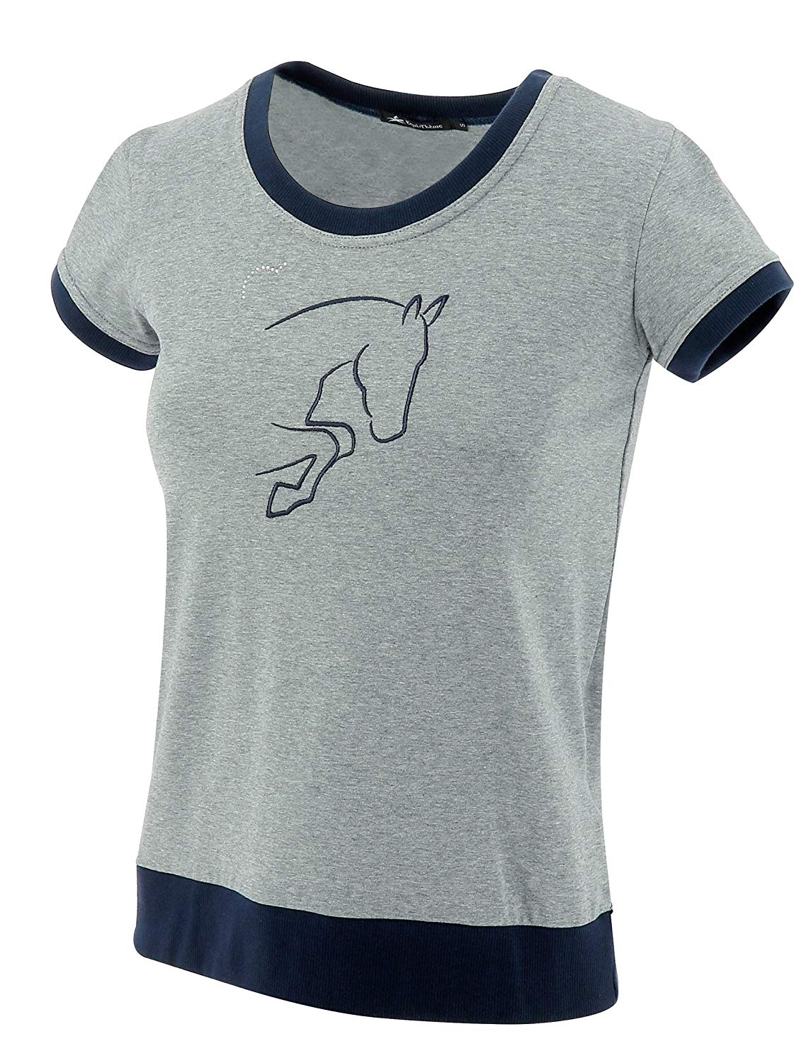 Equithème - Jump Style T-shirt