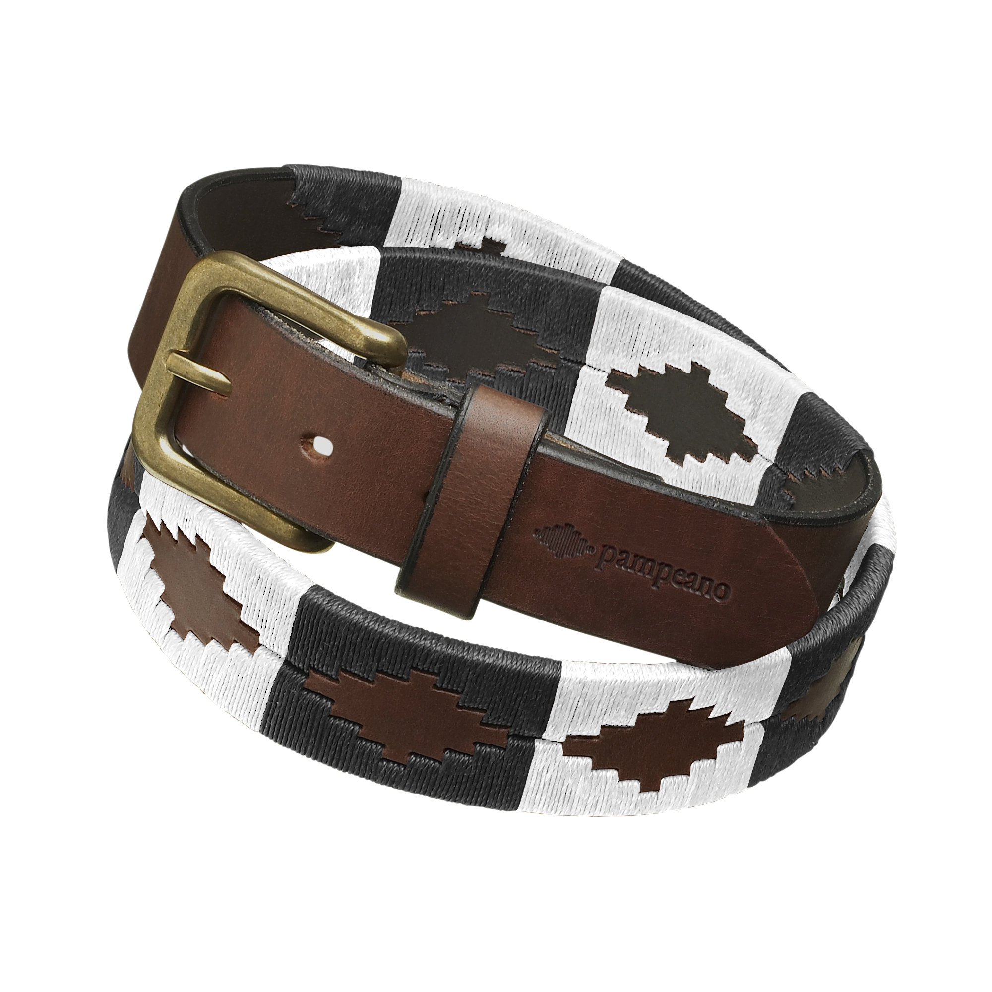 pampeano - Polo Belt - Tizon