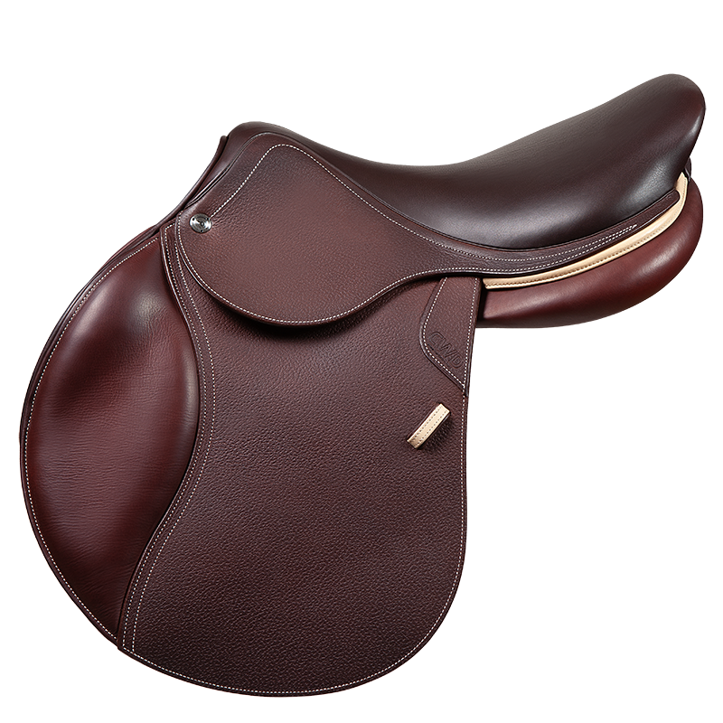 CWD - Semi deep seat saddle
